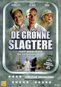 Gonna watch this tonight (for the 15th time)... One of my favorite Danish films!