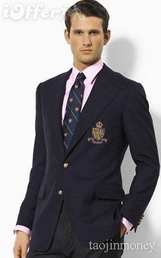 Academy uniform for Gentry boys