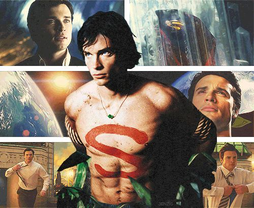 Smallville Series Finale: Clark Kent becomes Superman.I loved watching smallville.Please check out my website thanks. www.photopix.co.nz