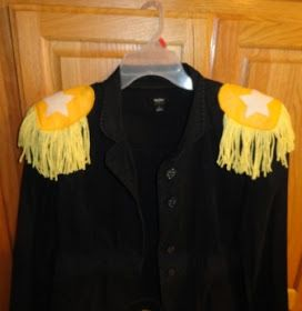 theArtisticFarmer: George Washington's Costume