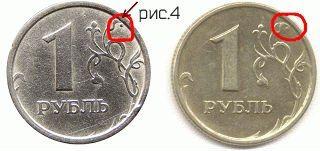 ТОП 10 Самые дорогие современные монеты России