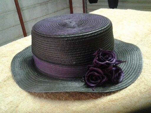 Marida se hoed