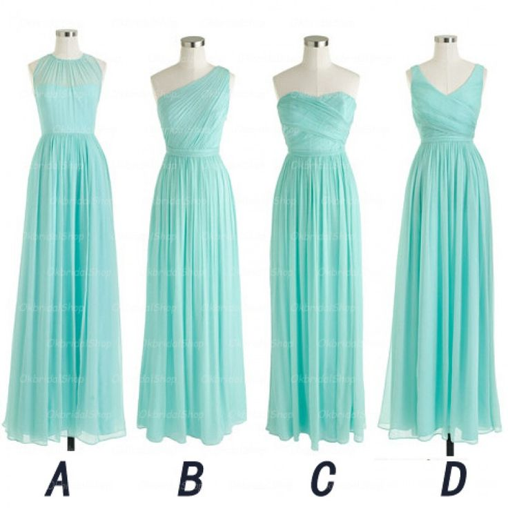 25 best ideas about tiffany blue bridesmaid dresses on for Wedding dresses with tiffany blue
