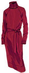 Cortina Turtleneck Dress