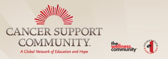 Not near one of our affiliates? CSC has a free online support community. Click here to join The Living Room!