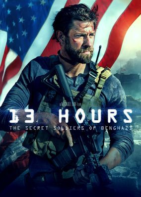 13 Hours: The Secret Soldiers of Benghazi (2016) - Members of an elite security team battle to save the lives of trapped U.S. Consulate personnel under attack by armed terrorists in Benghazi, Libya.