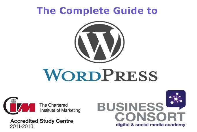 businessconsort: teach you everything about using Wordpress for $5, on fiverr.com