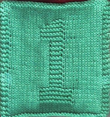 162 best images about Knit Dishcloth Patterns on Pinterest