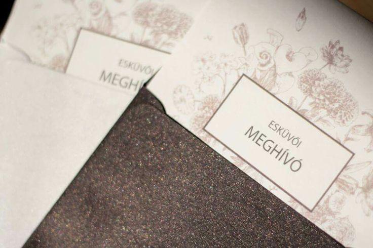 Elegáns esküvőre www.mayfly.hu