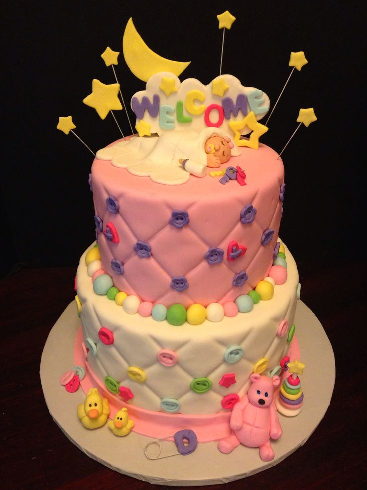 Baby Shower Cakes Detroit ~ Best images about baby on pinterest