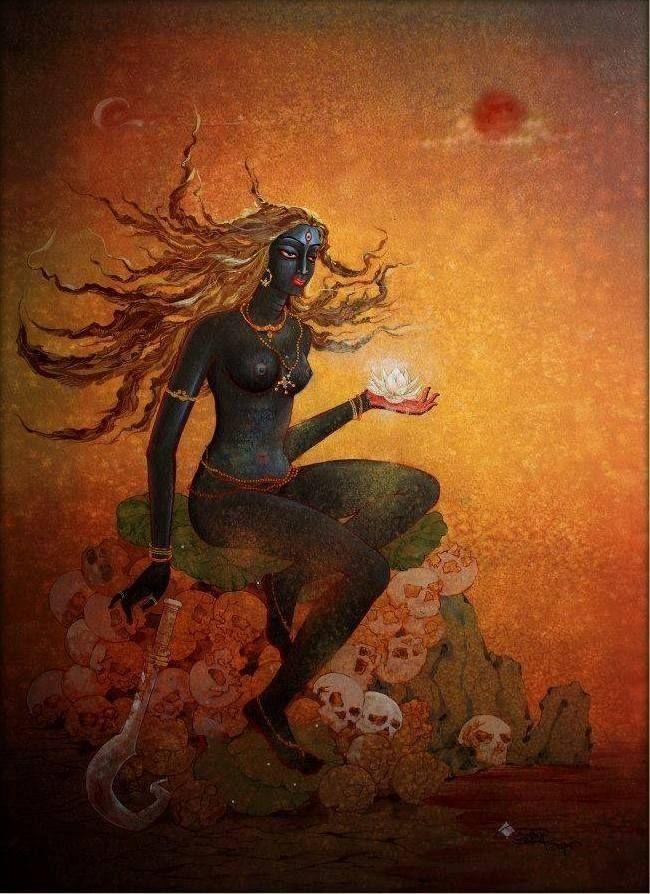 Jai Kali Mata