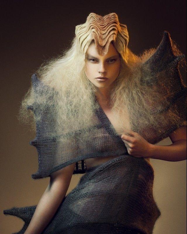 hairstyle news hair hairstyles hairstyle ideas updo braid hairstyle hairdo indira schauwecker schauwecker bha schauwecker fashion schauwecker avant avant garde
