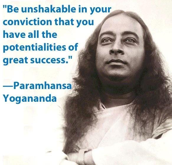 Yogananda Quotes: 49 Best Images About Paramahansa Yogananda On Pinterest