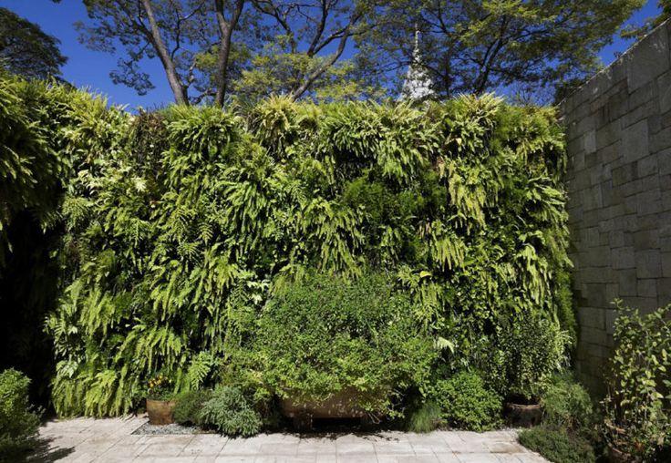Jardim Toscano no Pinterest  Jardim Mediterrâneo, Design Do Jardim e