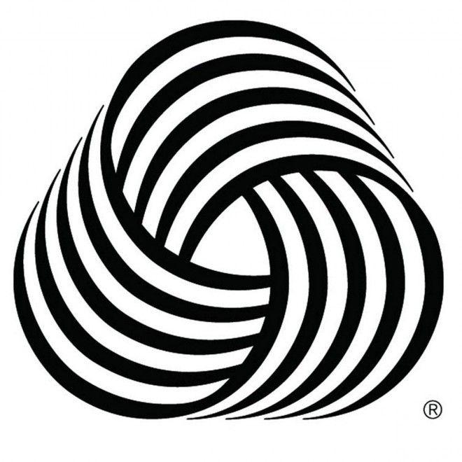 Il marchio della 'pura lana vergine', con il suo gomitolo stilizzato, è considerato il più conosciuto in ambito mondiale. Lo creò nel 1964 Franco Grignani, poliedrica figura di designer, architetto, fotografo, artista, al quale la Galleria del Credito Valtellinese dedica una ret
