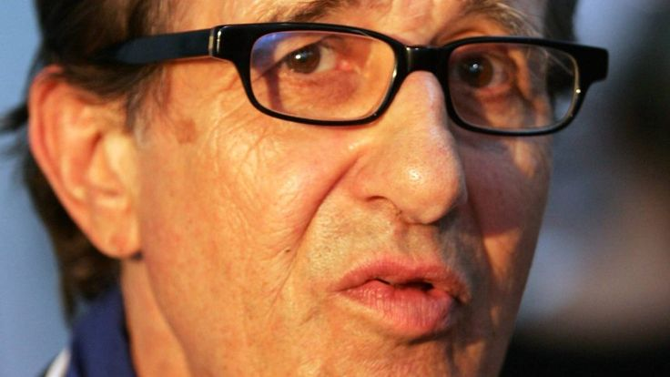 Schauspieler und Musiker: Rolf Zacher ist tot - SPIEGEL ONLINE - Panorama