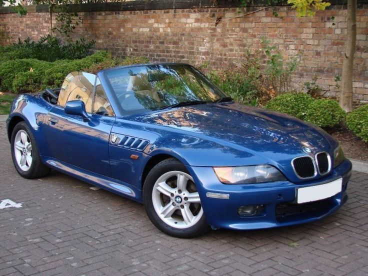 Bmw Z3 2 0 V6 Roadster Uk Cars For Sale Pinterest