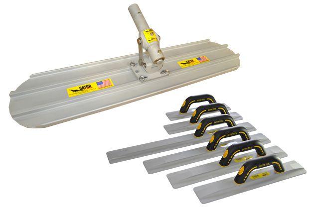Concrete Products & Equipment | Concrete tools ...