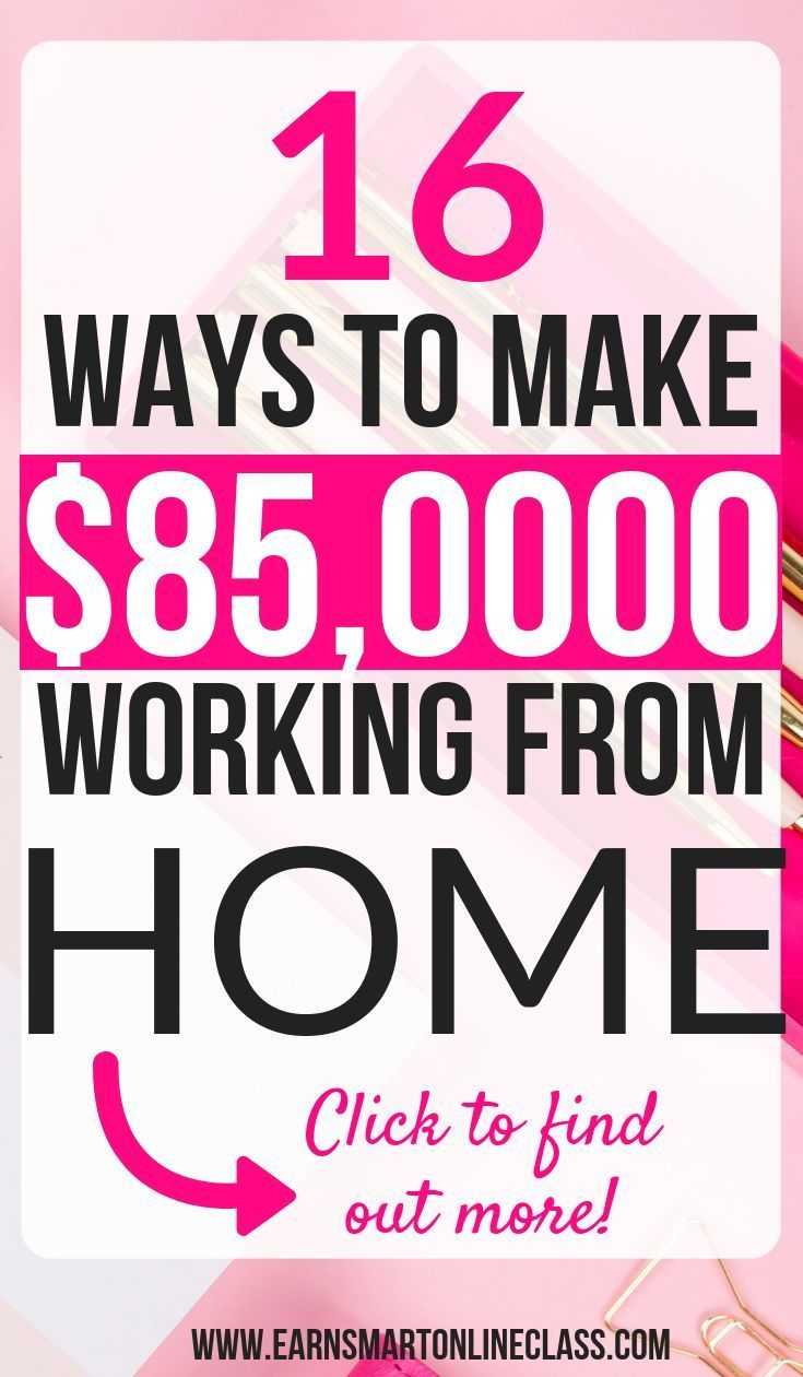 17 Passive Income Ideas You Can Start Today – Work From Home Online Jobs- All Free, Easy & Without Investment