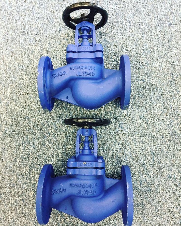 Ari-Armaturen PN16 Cast Iron ARI FABA-Plus Globe Isolation Valve http://www.valvesonline.co.uk/pn16-cast-iron-ari-faba-plus-globe-isolation-valve.html #ariarmaturen #ari #fabaplus #globevalve #isolationvalve #valves #engineering #steam #pn16 #castiron