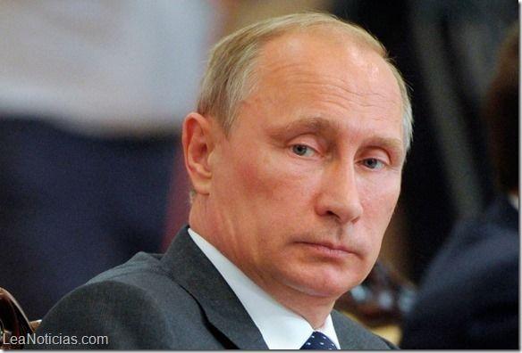 Vladimir Putin planea discutir con Nicolás Maduro el precio del petróleo - http://www.leanoticias.com/2015/01/14/vladimir-putin-planea-discutir-con-nicolas-maduro-el-precio-del-petroleo/