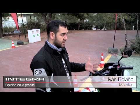 Honda Integra 2014 - Opinión de la Prensa Toda la info en hondancclub.es