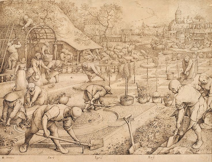 essay on pieter bruegel His master, according to van mander, was the antwerp painter pieter coecke van aelst, whose daughter bruegel married in 1563.
