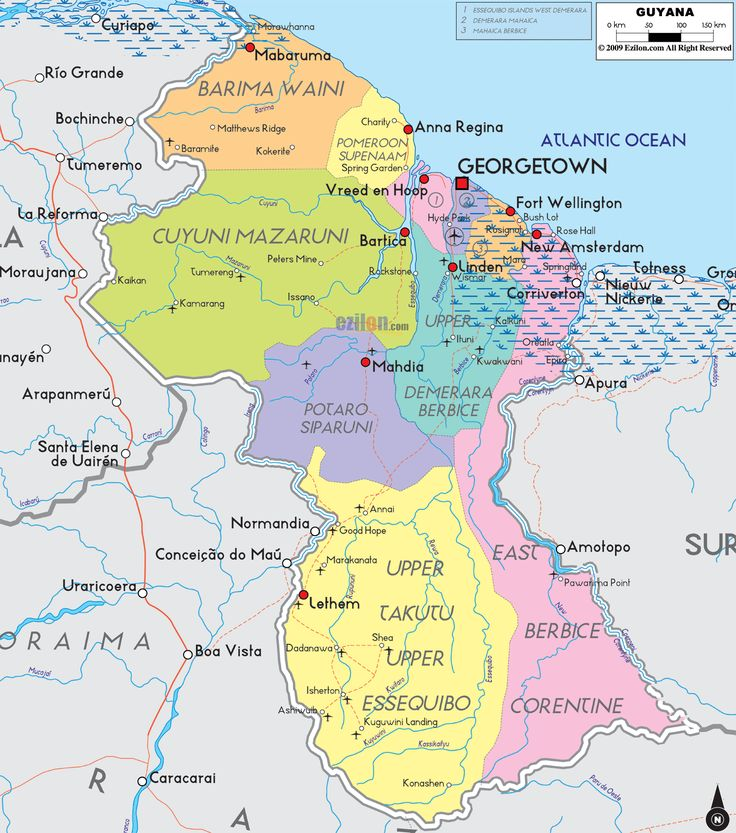 Google Map Of Central America – Jerusalem House