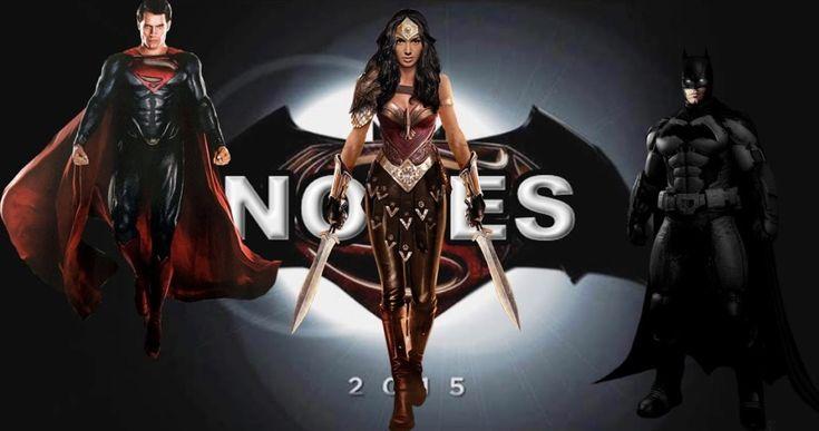 Zack Snyder Talks Batman Vs. Superman Cast Backlash and Bringing the Heroes Together - The Film Junkee