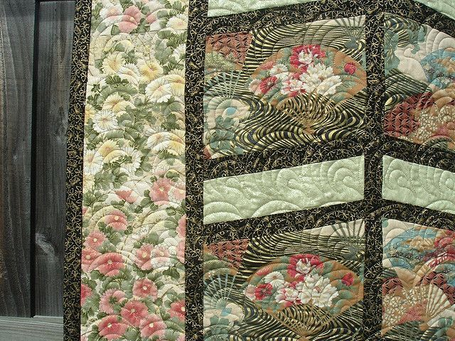 343 best Quilt: Asian Inspiration images on Pinterest ... : quilts by phyllis - Adamdwight.com