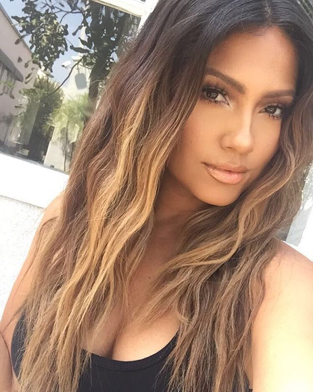 Best 25 jessica burciaga hair ideas on pinterest long layered on set last week glam by rokaellizama hair kathleenhair snap chat urmus Image collections