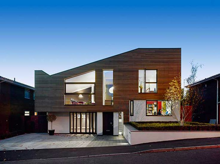 Modern Minimalist House Design Inspiration Perfect