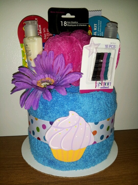 247 Best Images About Gift Basket Idea S On Pinterest