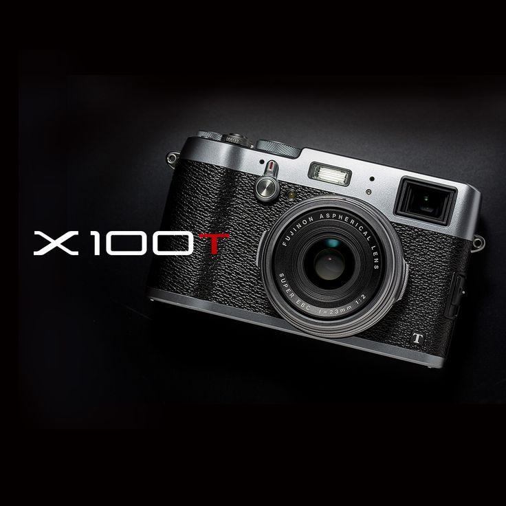 X100T Micro site