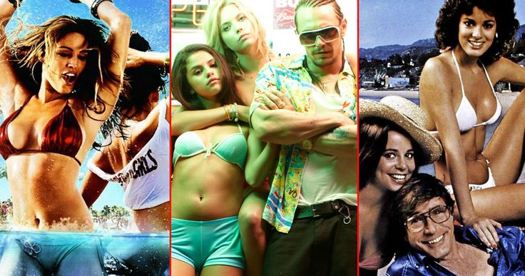 11 Best Spring Break Movies of All Time -- From 'Spring Breakers' to 'Piranha 3D', we count down all the greatest Spring Break parties ever committed to film. -- http://movieweb.com/best-spring-break-movies/