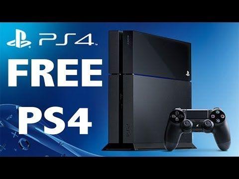 Chciałbyś mieć Playstation 4 za darmo, ale nie masz pieniędzy ? Nic prostrzego! Wystarcze ze wypełnisz ankietę a wyślemy Ci PS4 ZA DARMO! Link do ankiety - http://goo.gl/K5pr5T