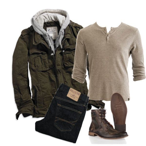 """Cool Stroll"" by elise-olivia on Polyvore"