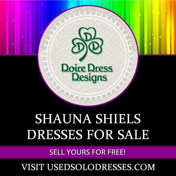Doire Dress Designs (Shauna Shiels) Irish dance dresses