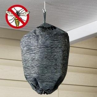 Wespenzak kopen - wespenverjager of waspinator om wespen te verjagen