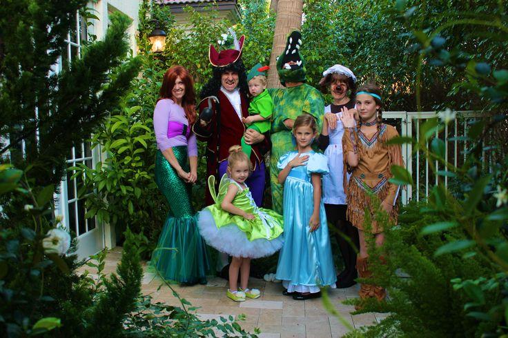 Peter Pan Purim Costume Testament Never