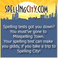 Reading Street 6th Grade Spelling words