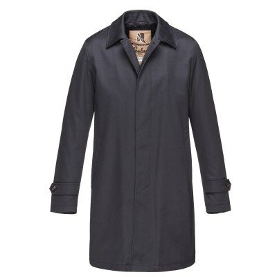 Milano Mac - Raincoat for men #sealupcollection. Shop it!