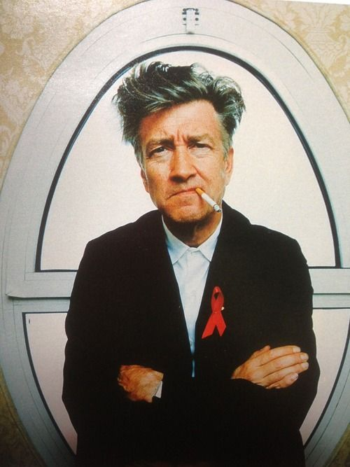 Happy Birthday David Lynch