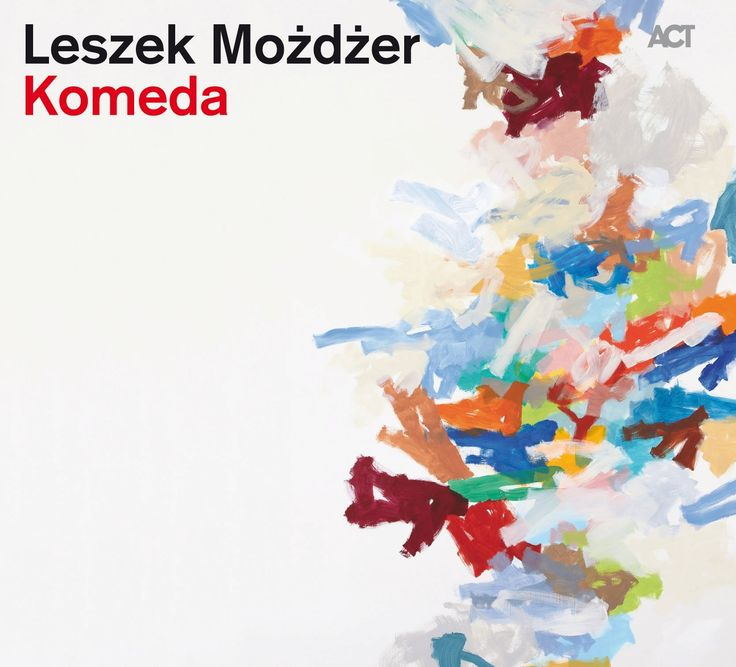 Leszek Możdżer - Komeda (HQ)