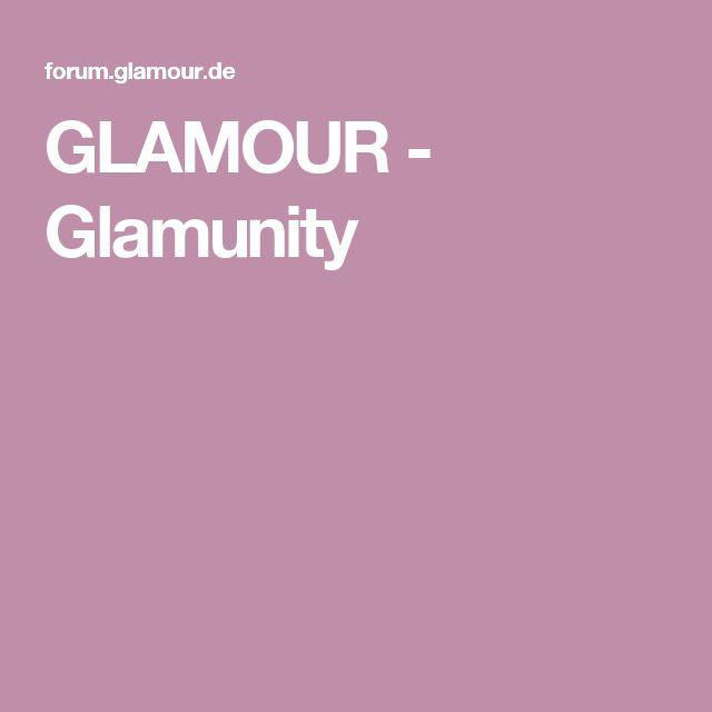 GLAMOUR - Glamunity