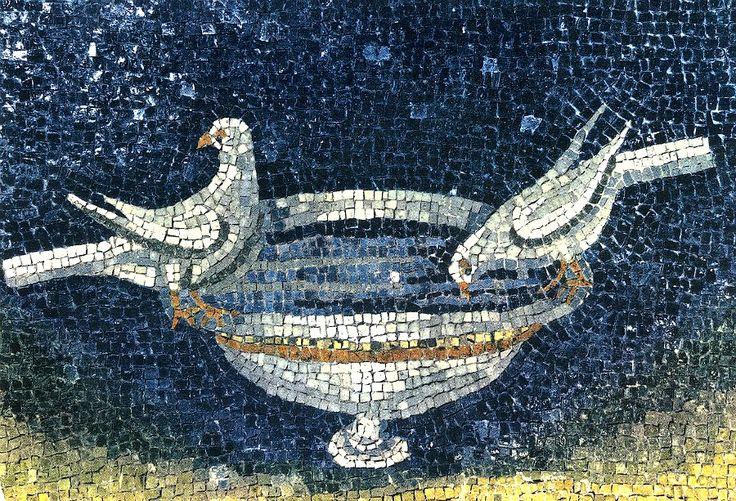 Mauzoleum Galii Placydii Ravenna,
