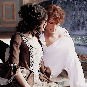 A blog dedicated to all things Outlander, Jamie and Claire & Sam and Cait.