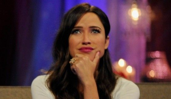 If Reality Steve's Bachelorette spoilers are any indication, Kaitlyn Bristowe's guys are not into her — or could it be the other way around? Description from inquisitr.com. I searched for this on bing.com/images