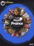 A travers 12 chapitres, cet ouvrage aborde l'histoire de France depuis ses origines jusqu'à la cinquième république.
