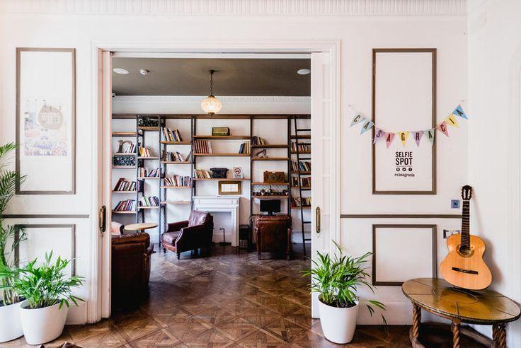 Casa Gracia Barcelona Hostel em Barcelona, Espanha – Hostelworld Brasil